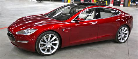 tesla motors  forced  issue  model  recall