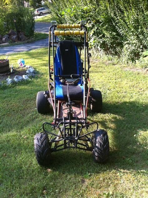 try these diy go kart ideas simple and easy diy