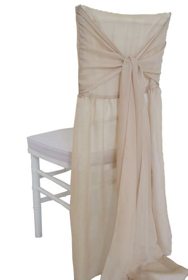 chagne chiavari chair covers wholesale