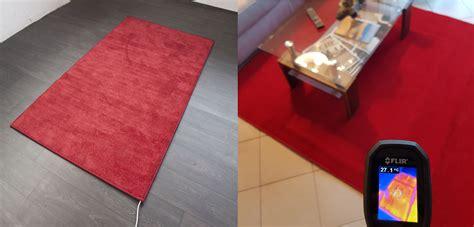 Tappeti Riscaldanti - syrma riscaldamento tappeti termici riscaldanti elettrici