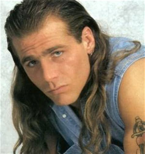 shawn michaels  family images