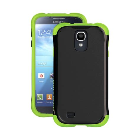 cell phone accessories ballistic cases 174 ur1156 a00c urbanite black lime