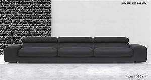 4 Sitzer Sofa : ledersofa arena ~ Indierocktalk.com Haus und Dekorationen