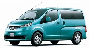 Nissan Nv200 Sees Small Recall
