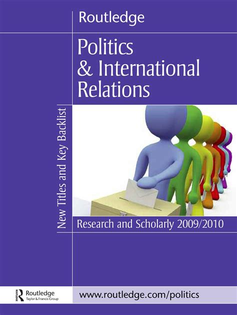 Routledge Copy Request by Politics 2009 Us By Routledge Francis Issuu