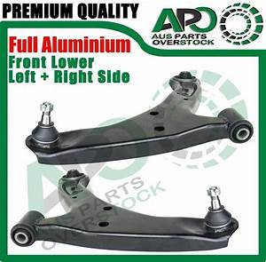 Front Lower Left Right Control Arm Ball Joint Suzuki Grand