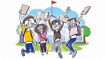 Result Results Exam Board Marks Students 10th