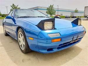 No Reserve 1988 Mazda Rx