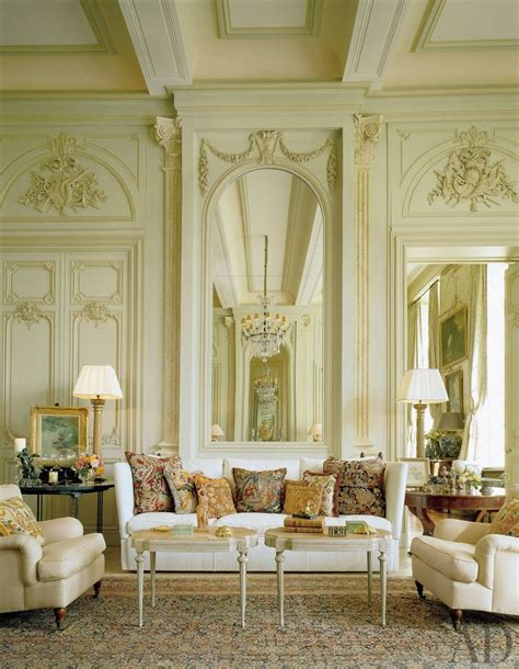 Living Room With High Ceilings Decorating Ideas