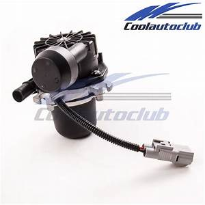 Secondary Air Injection Pump Smog Pump For 2004