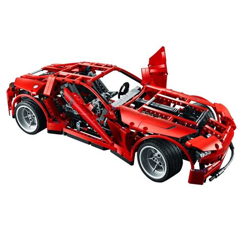 lego technic supercar technicbricks lego technic supercars