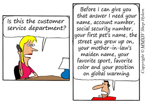 How To Make Customer Service Experience Sound On A Resume by Being Easy To Do Business With Is Customer Service Shep Hyken