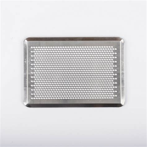 baking sheet perforated sheets boncook