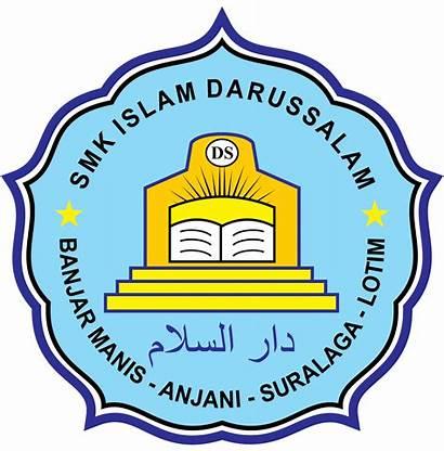 Darussalam Smk Islam Profil Yayasan Pon Dok