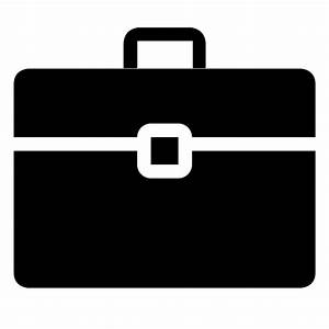 Business, office, suitcase, work, working icon | Icon ...