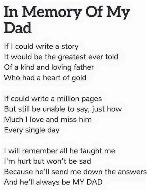StillCaring.com   I miss you dad, My dad quotes, Dad quotes