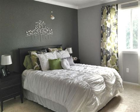 Gray And White Room Decor - grey bedrooms decor ideas furnitureteams