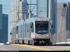 is the light rail running today wmata metrorail 2012 kawasaki 7000 series metrorail car
