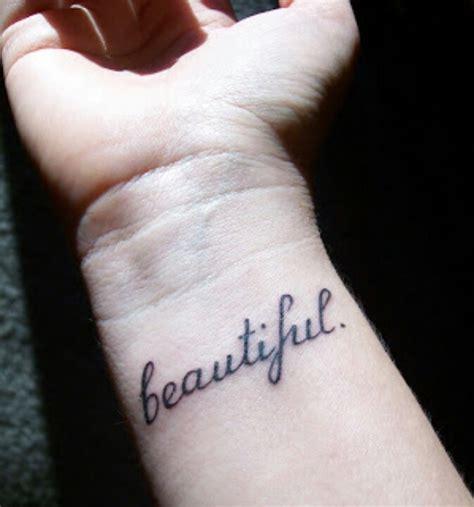 beautiful wrist tattoo  hand tattoo ideas pictures