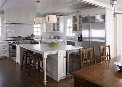kitchen island with legs kitchen island legs design ideas