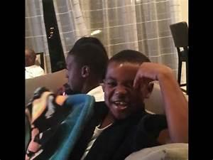 Lebron James' ADORABLE Kids Compilation | Lebron James Jr ...