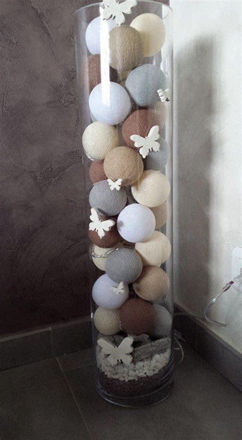 le boule a poser au sol les 25 meilleures id 233 es concernant guirlandes lumineuses sur guirlande de lumi 232 res