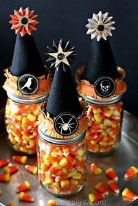 13 Easy Halloween Treats & Snacks - Yellow Bliss Road