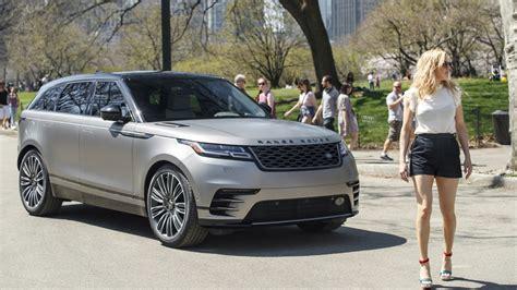 Land Rover Range Rover Velar 2019 by 2019 Range Rover Velar Svr Review Release Styling