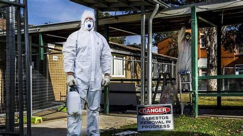 asbestos advice    bega district news bega nsw