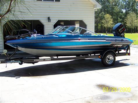 Used Fish And Ski Boats For Sale In Tennessee by Fish Ski Boat The Hull Boating And Fishing