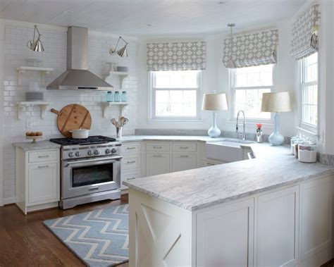 faucet types kitchen andromeda white granite kitchen transitional with chevron