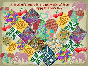 Heartfelt Greetings On Mother's Day. Free Happy Mother's ...