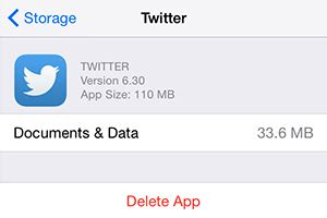 documents and data iphone 5s how to delete quot documents and data quot on iphone 6 6s 5 5s 7 se 4s