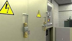 Trapped Key Interlock Usage In Switchgear