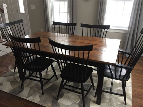 Shaker Style Dining Room Furniture Shaker Dining Room