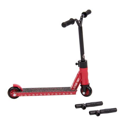 spin master tech deck tech deck scooter assortment