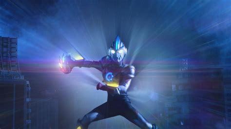 Ultraman Orb The Movie
