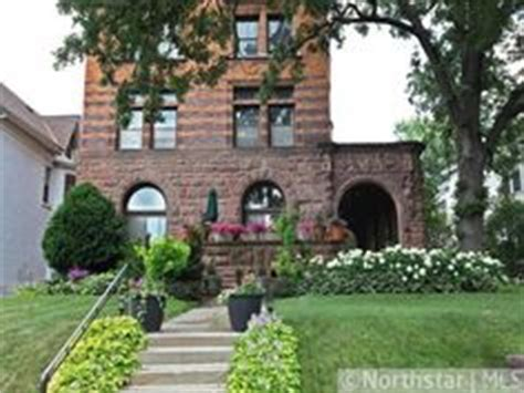 summit avenue st paul mn images house styles