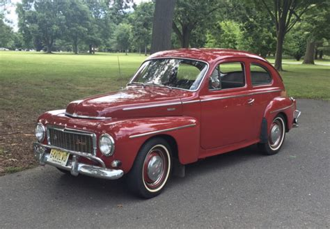 volvo pv  speed  sale  bat auctions sold