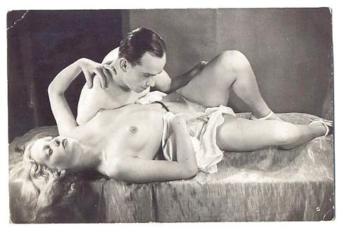 Vintage Erotic Photo Art Nude Model Couples Pics Xhamster
