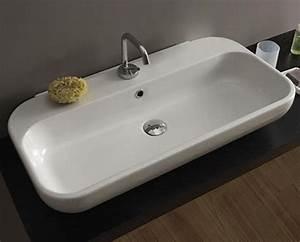 Waschbecken Ohne Wasseranschluss : chesthacom badezimmer design waschtisch ~ Markanthonyermac.com Haus und Dekorationen