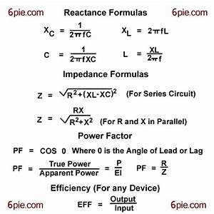 86+ Electricity Current Formula - In The Absence Of An ...