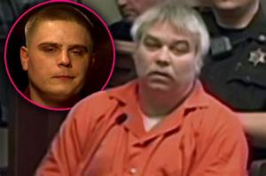 Making A Murderer Bombshell! Why Steven Avery's Own Son ...