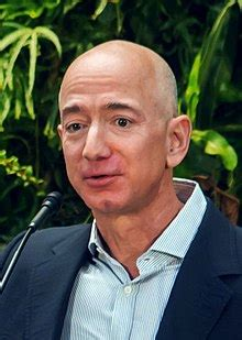 Jeff Bezos Booking Agency: Contact, Fee Info for Appearances