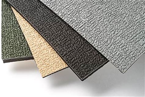 sound absorbing rug cab insulation from db engineering