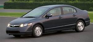 2008 Honda Civic Service Manual