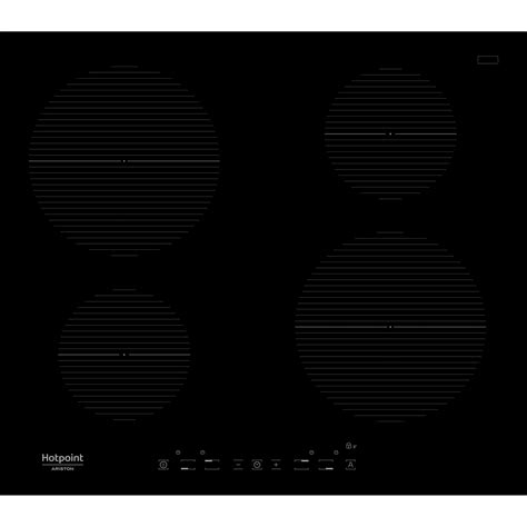 piano cottura ariston hotpoint hotpoint ariston ikia 640 f piano cottura a induzione 60