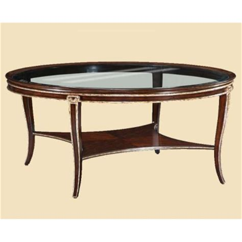 marge carson ion00 ionia round cocktail table discount