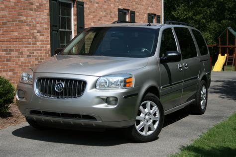2005 Buick Terraza Reviews by 2005 Buick Terraza Pictures Cargurus