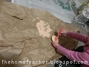 The Home Teacher: Human Body: Skin and Hair